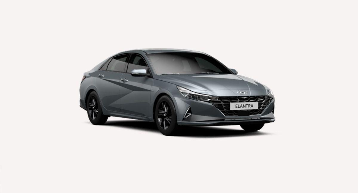 Hyundai Elantra za90 tysięcy złotych