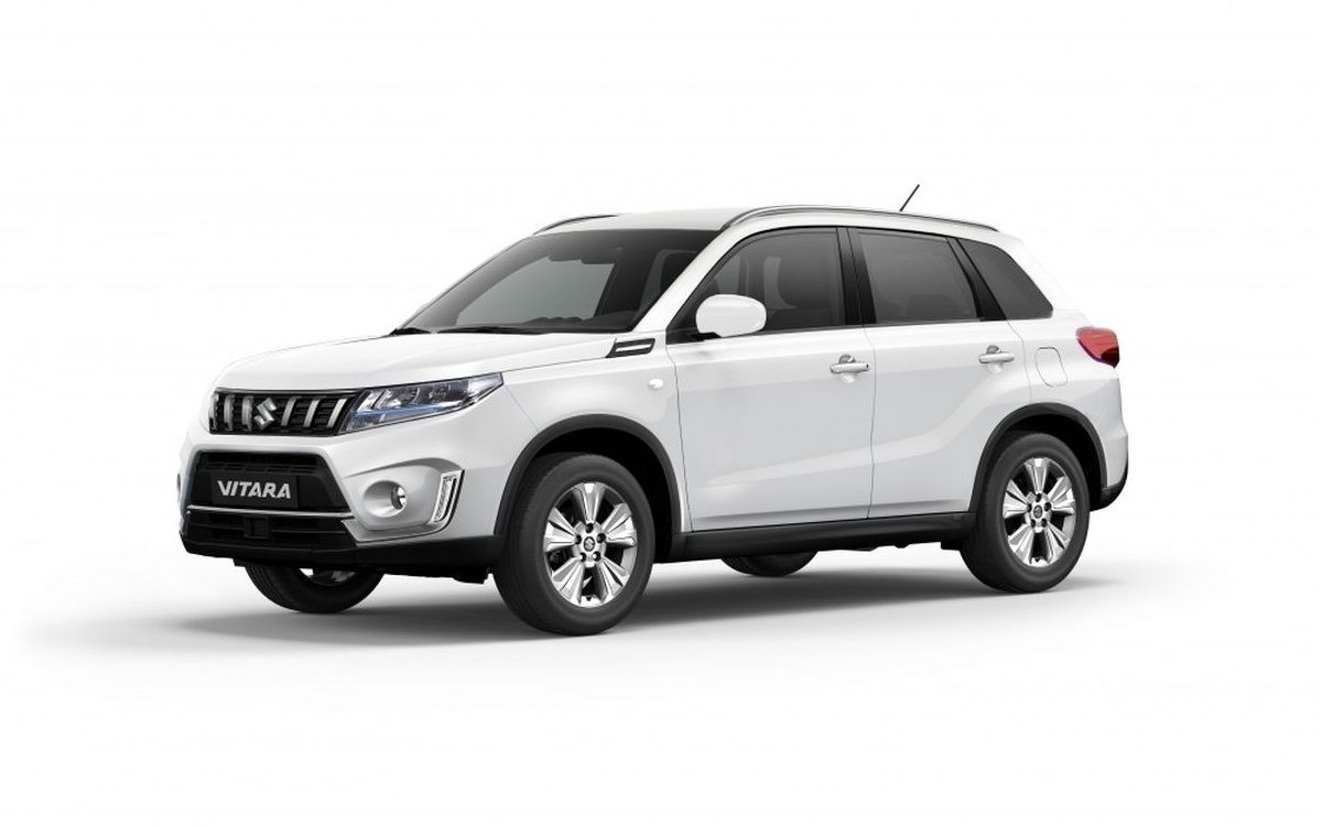 Suzuki Vitara za90 tysięcy