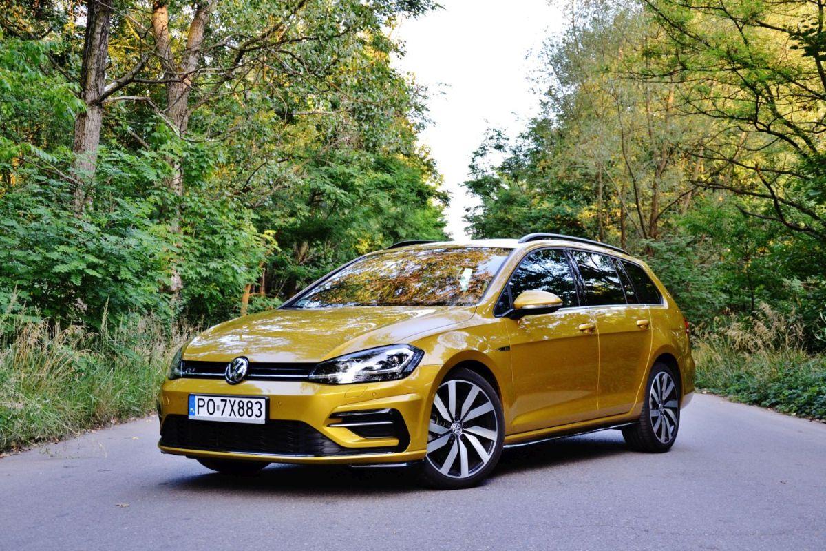 Volkswagen Golf za50 tysięcy