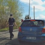 Kontrowersyjne zachowanie policji z Małopolski