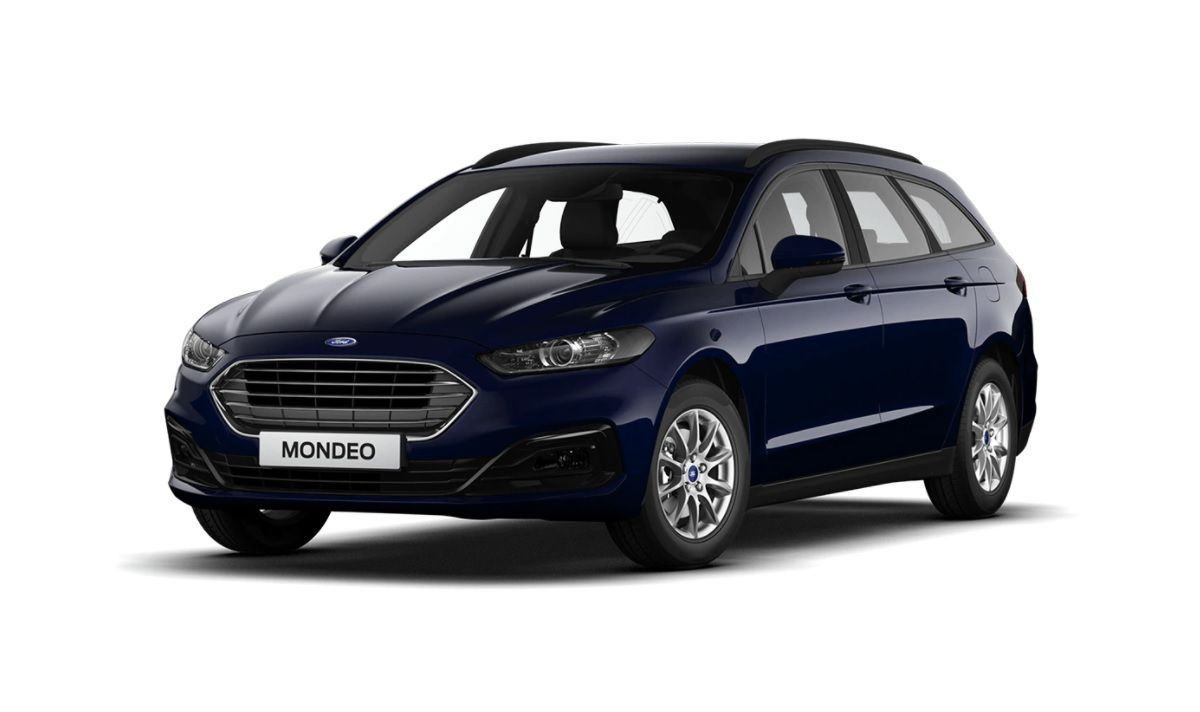 Ford Mondeo Kombi Trend