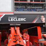 GP Monako 2021 f1 wyniki kwalifikacji