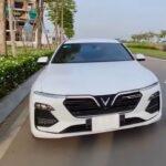 Vinfast zgłosił na policję youtubera za krytykę auta