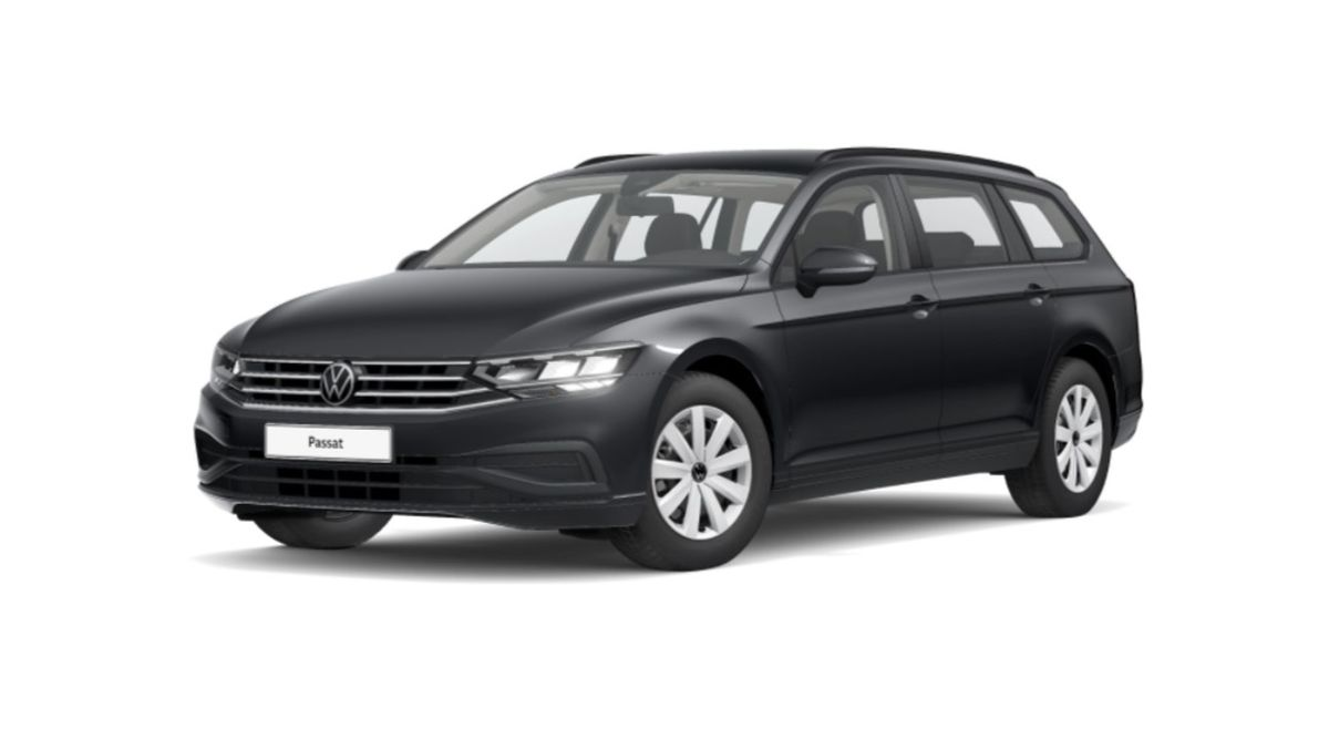 Volkswagen Passat Variant Essence diesel