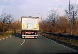 Szeryf w ciężarówce