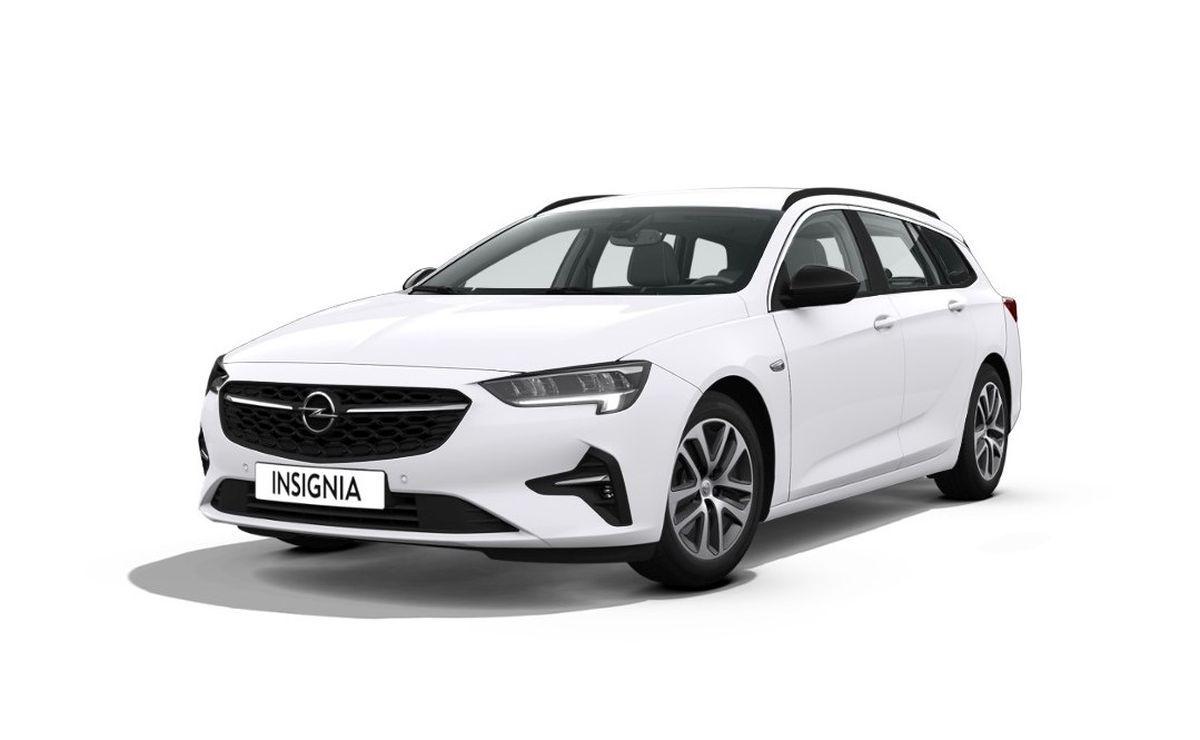 Opel Insignia Sports Tourer diesel
