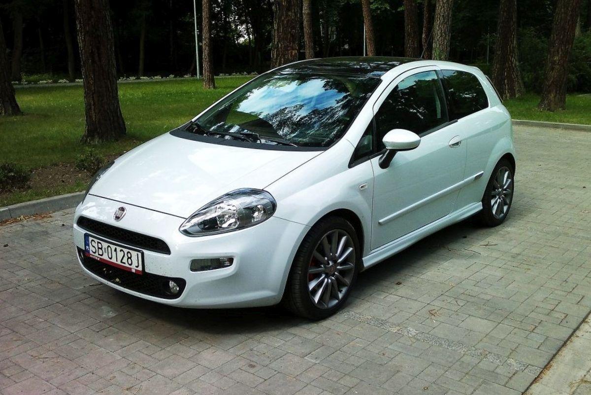 Samochód za10 tysięcy 2021
