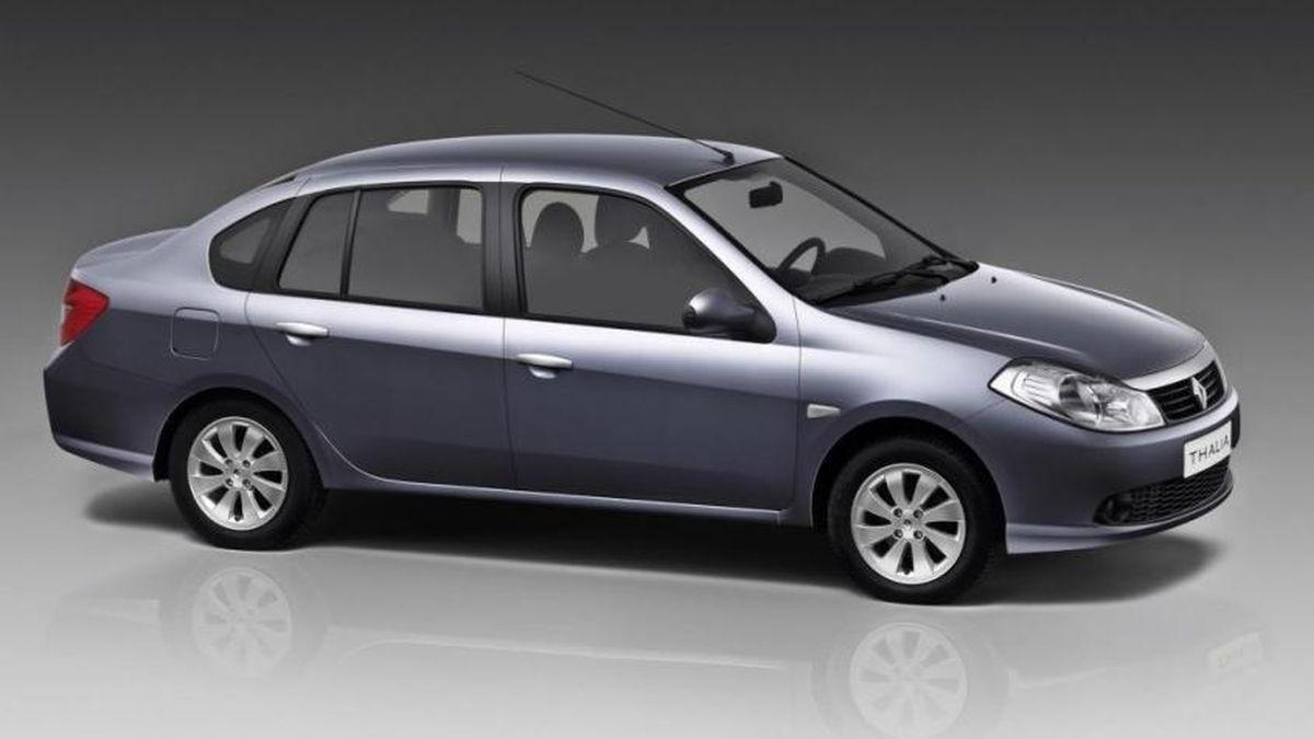 Renault Thalia za10 tysięcy