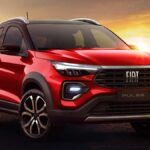 Fiat Pulse official