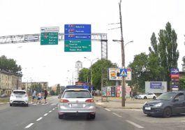 O krok od potrącenia w Łodzi