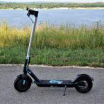 Motus Scooty 10 Lite test