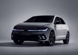 VW Polo GTI 2022