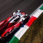 WRT Monza 2021 Kubica