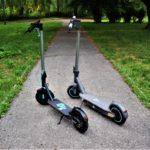 Motus Scooty 10 Lite i Motus Scooty 10 2021 test