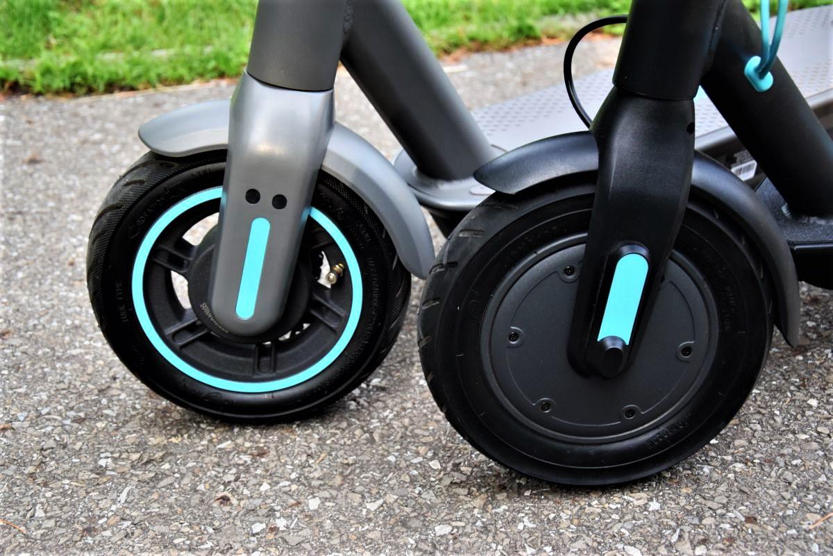 Motus Scooty 10 Lite iMotus Scooty 2021 - silnik ihamulec
