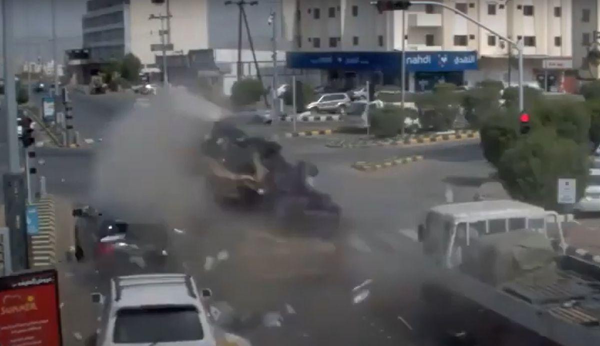 Tragiczny wypadek w Arabii Saudyjskiej