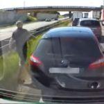 Kara dla kierowcy zaśmiecającego drogę