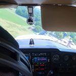 Utrata silnika i awaryjne lądowanie