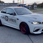 BMW M2 Competition 850 KM