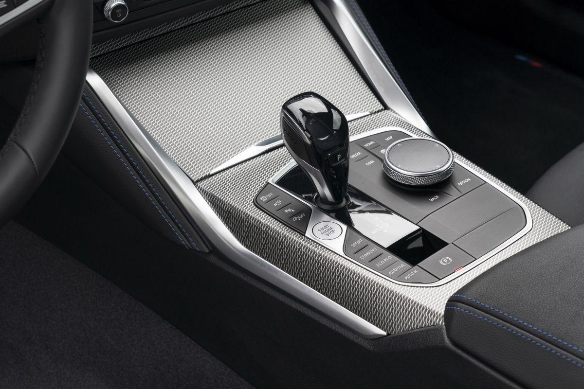 BMW serii 2 idrive