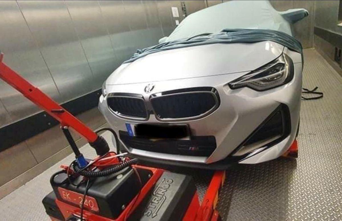 BMW Serii 2 2022