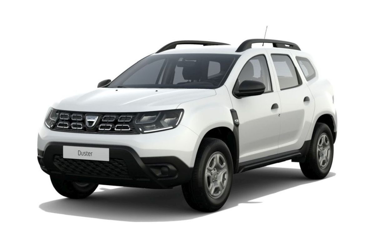 Dacia Duster Diesel