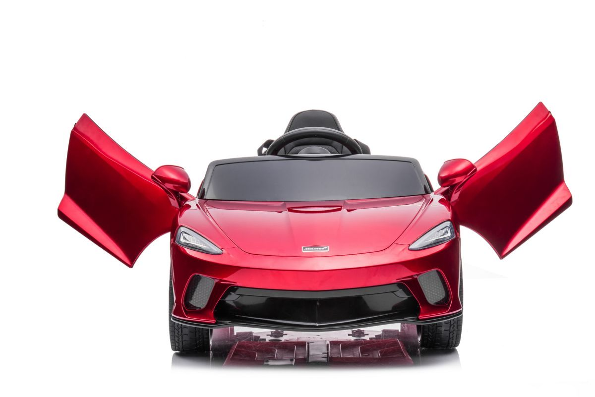 Elektryczny McLaren