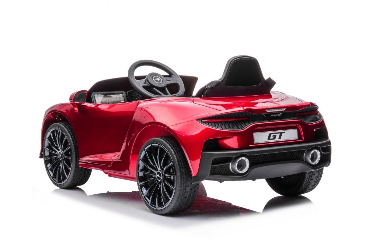 McLaren dla dzieci