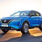 Plany Nissana dotyczące aut elektrycznych