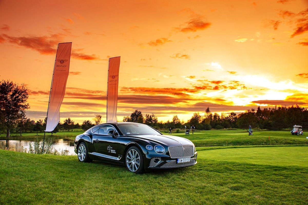 Bentley Golf Invitational