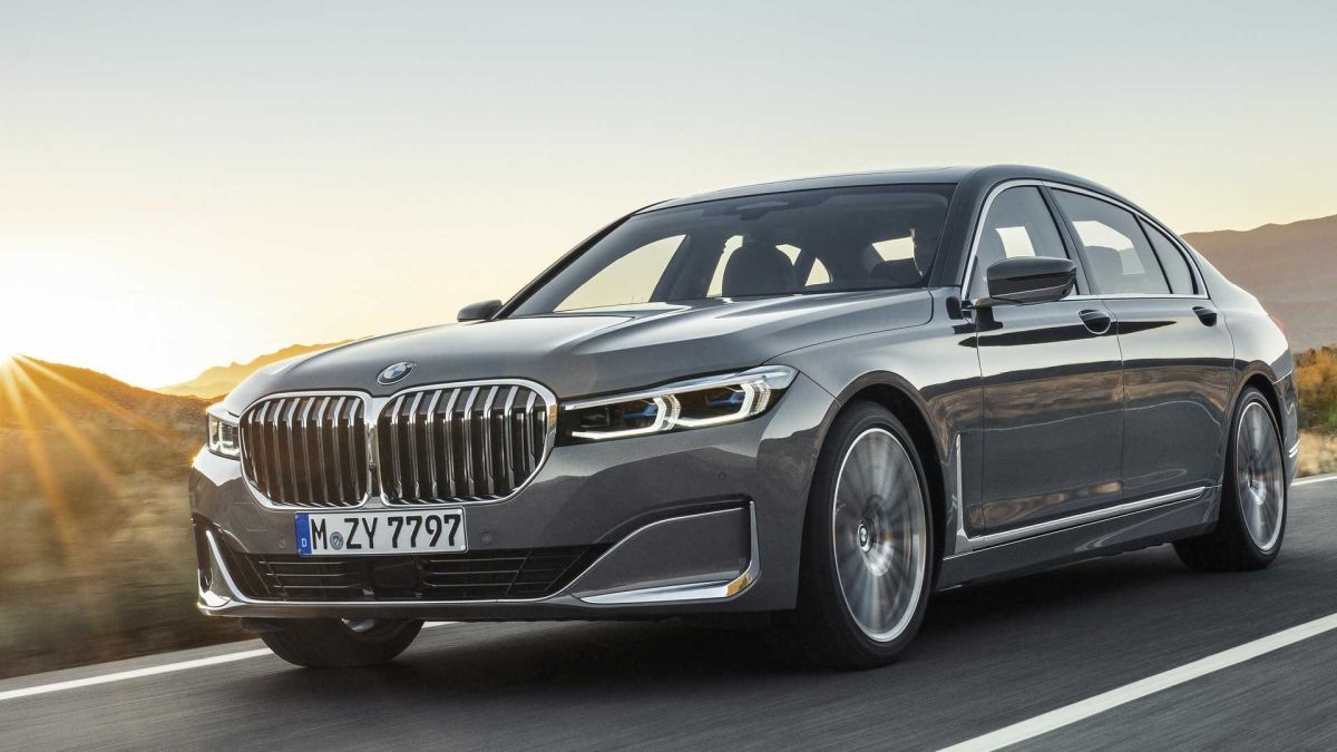 Nowe elektryczne modele BMW