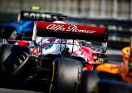 Fotele w F1 na sezon 2022