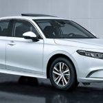New Honda Integra