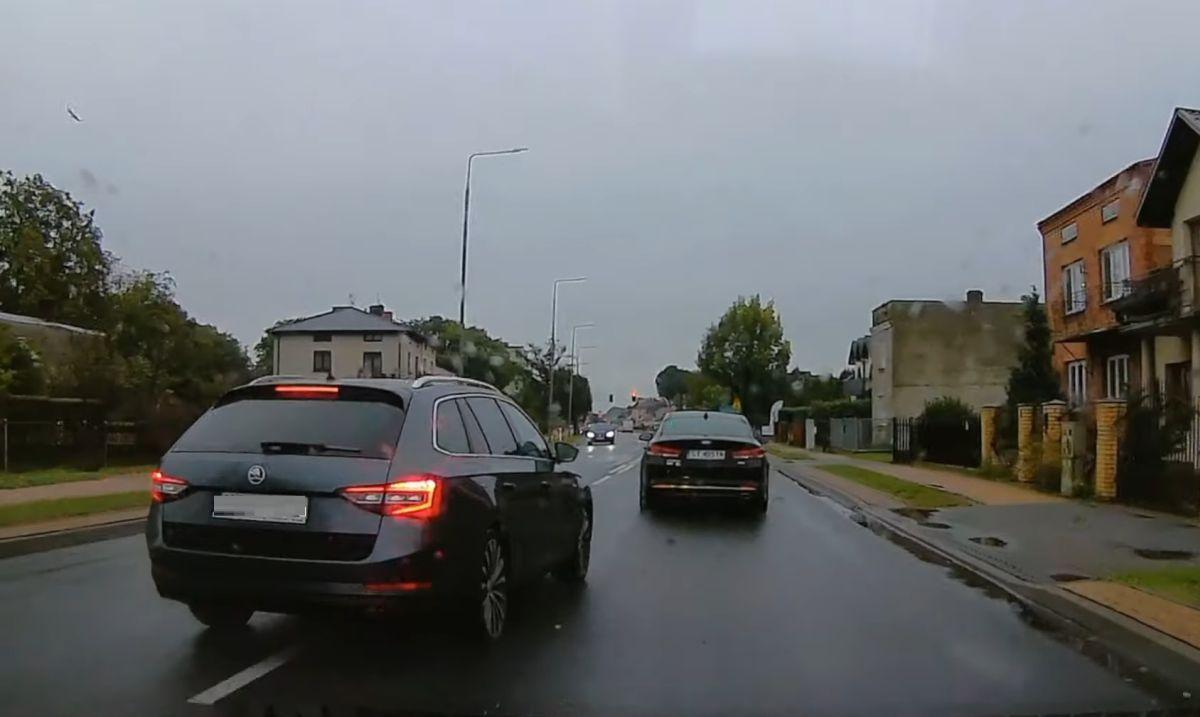 Kultura jazdy w Polsce