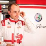 Kubica - walka o fotel w F1 2022