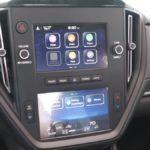 Subaru WRX 2022 - basic version