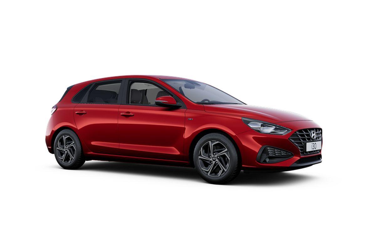 Hyundai i30 za80 tysięcy złotych