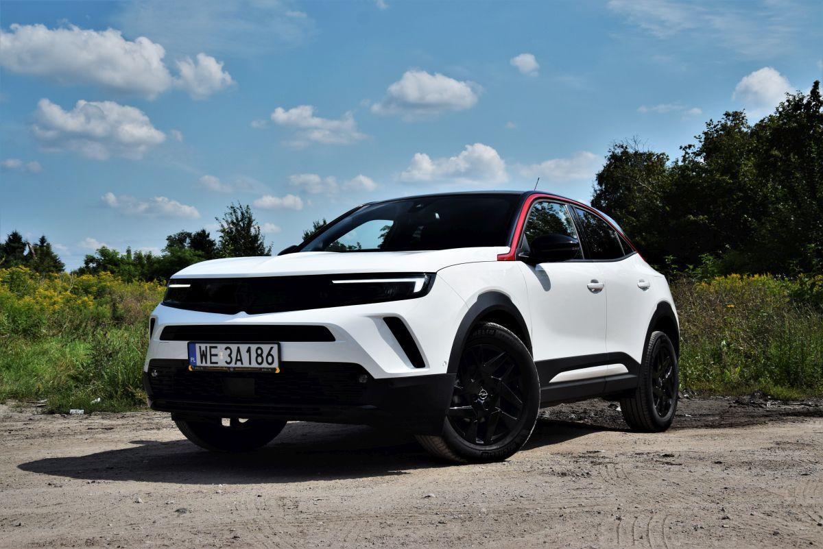 Opel Mokka 2021 opini