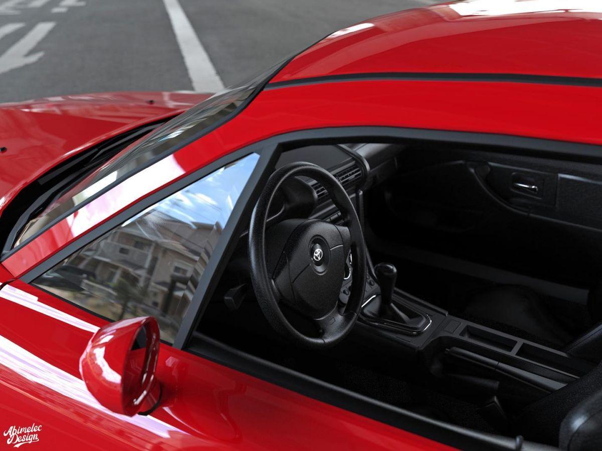 BMW Z3 like aSupra