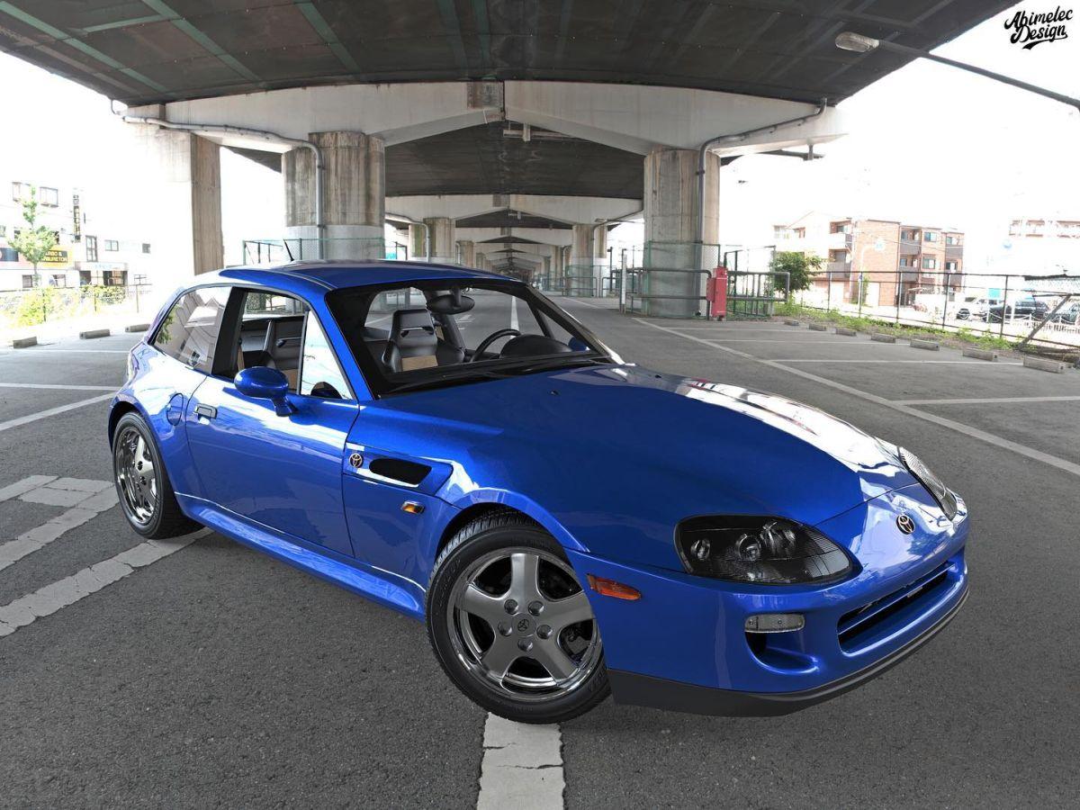 BMW Z3 Abimelec