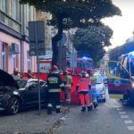 Śmiertelny wypadek w Gorzowie
