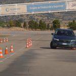 Fiat Tipo - test łosia 2021