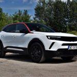Opel Mokka test 2021
