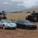 Transformers: Rise of the Beasts auta