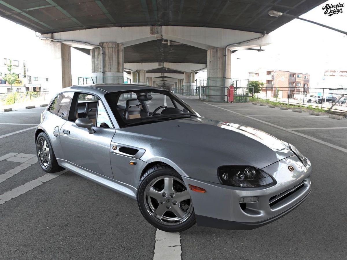 BMW Z3 Supra
